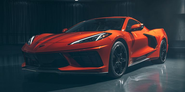 Barrett-Jackson will auction off the first C8 Corvette for charity. roadandtrack.com/new-cars/a2936…