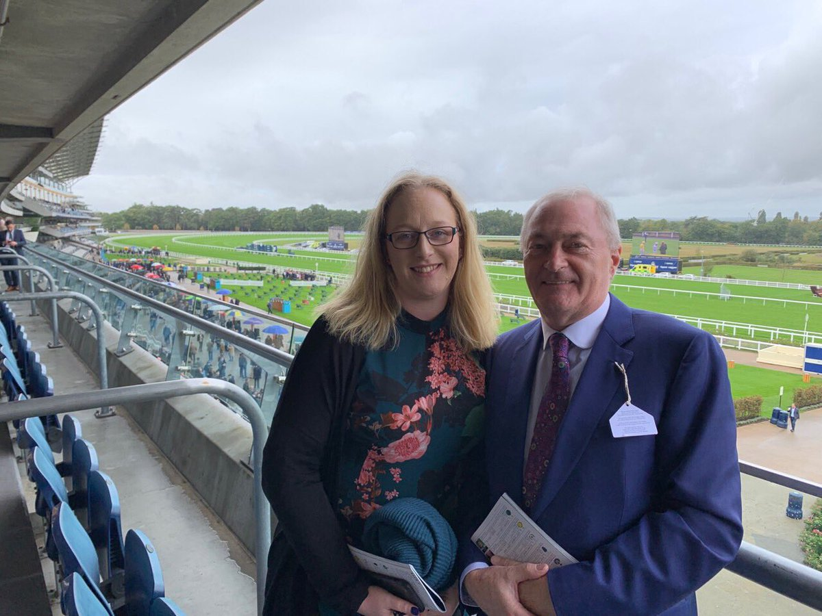 test Twitter Media - Delighted to be guests of @RIEDELnet at @Ascot today. Great day & lots of food for thought! https://t.co/LaUiHAzuOC