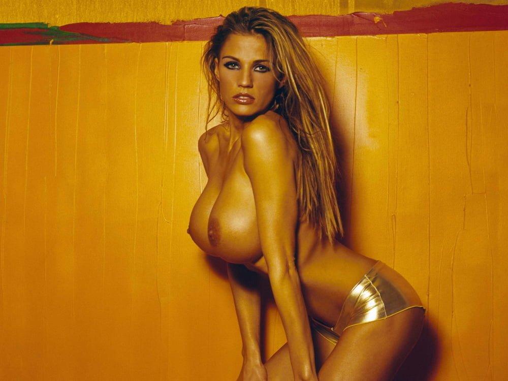 Katie Price Jordan Topless