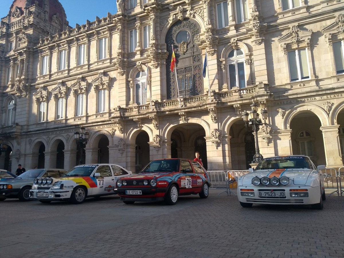 CERVH: Rallye Rías Altas Histórico [4-5 Octubre] EGDIrFCXkAEXmSo