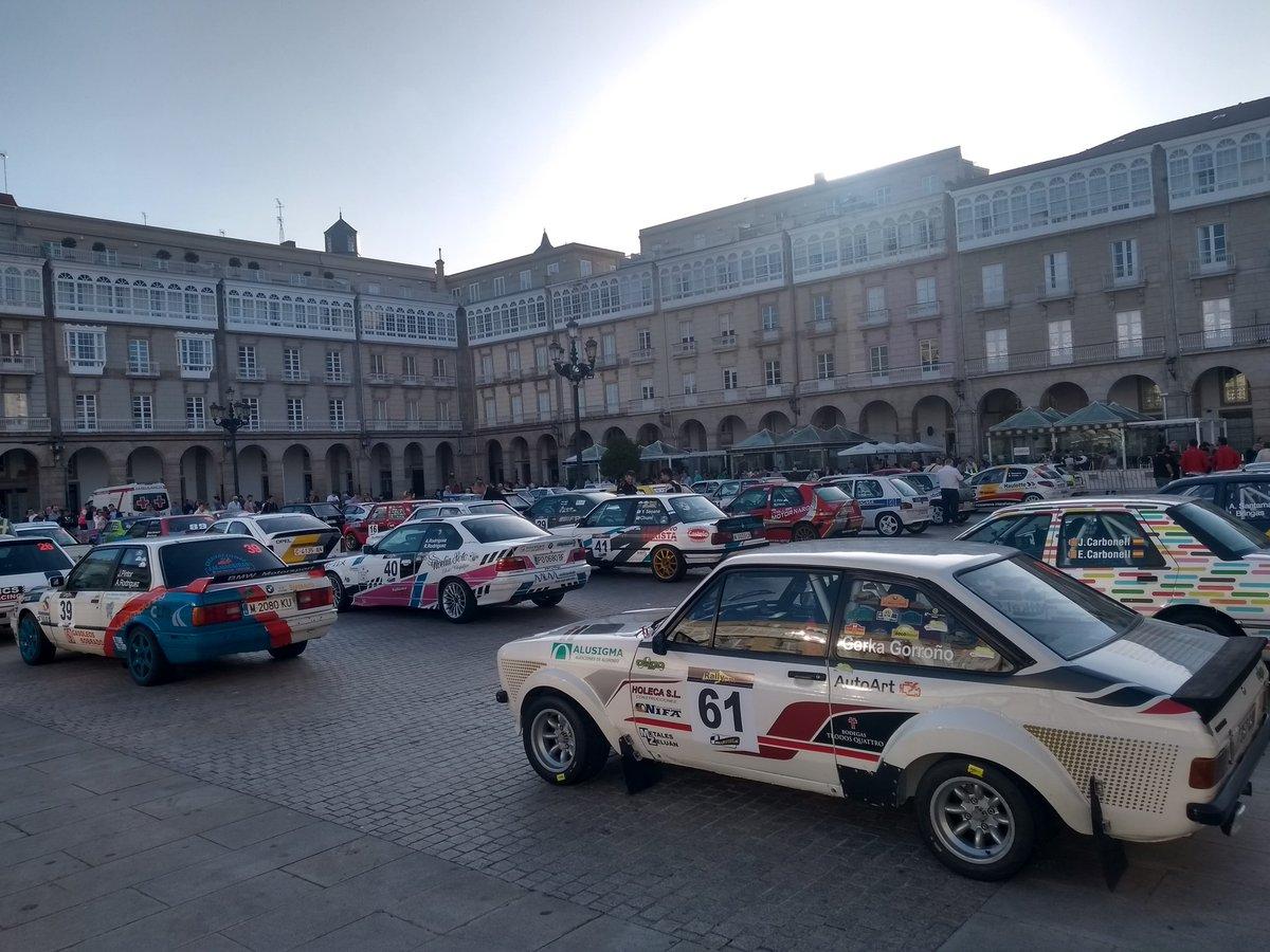 CERVH: Rallye Rías Altas Histórico [4-5 Octubre] EGDIuIOXkAE77yl