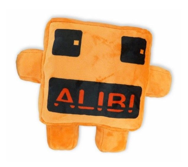 Creation of the Day: the Alibi Alibot - made for @AlibiMusicLP 💛 🤖 #madethewayyouimagine