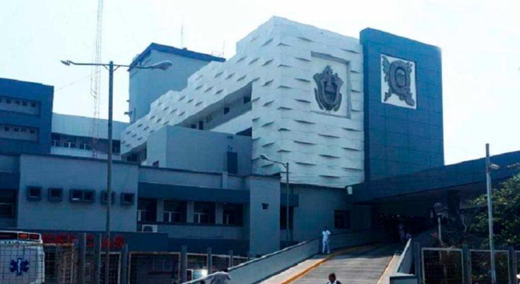 Tras ser exhibido por presunto fraude, cesan a director de Recursos Financieros del Hospital de Alta Especialidad en #Veracruz. #HAEV