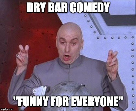 dry bar comedy full episodes