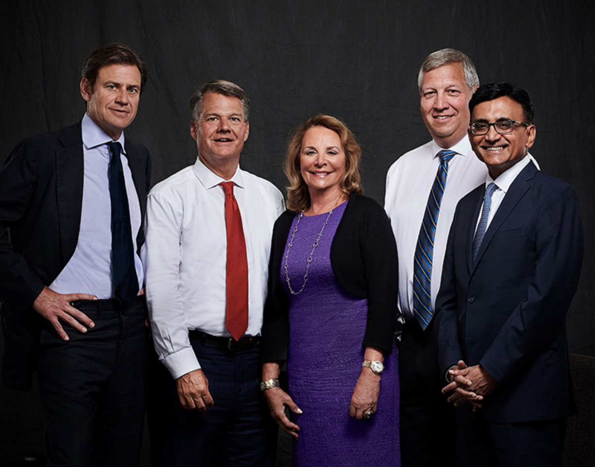 Top Advisors share perspectives on the pressures facing the #wealth management business, planning mistakes and opportunities. bit.ly/TopWealthAdvis… #forbes #shookresearch #forbestopadvisors #money #investing #wealthmanagement @ashleaebeling