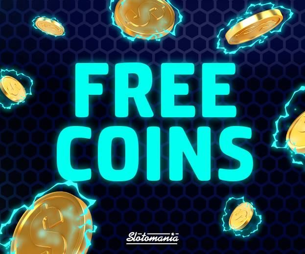 Slotomania free coins android 2019