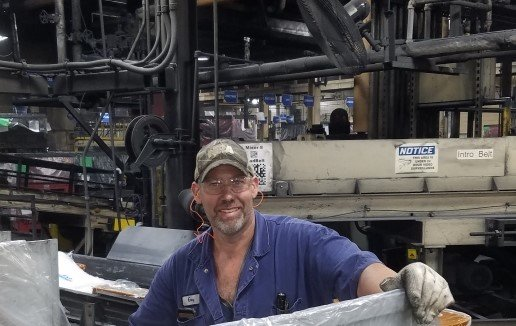 Everything you use was built by someone. Today we recognize BFGoodrich workers and all U.S. factory workers for their efforts. The Tuscaloosa site would also like to thank you for appreciating their craftsmanship. #BuiltOnBFG #NationalManufacturingDay #MFGDay19