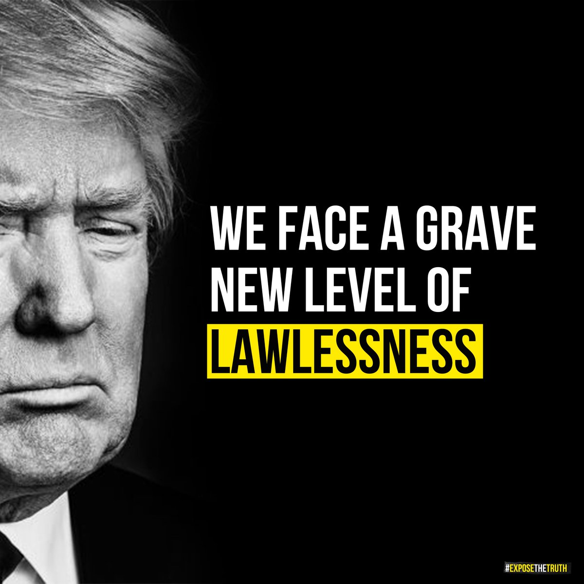 The assumed possible inaction of the Senate is not a reason for the House to ignore its constitutional obligation. Remaining ignorant of the lawlessness of this President and choosing not to hold him accountable would have severe consequences for generations to come.