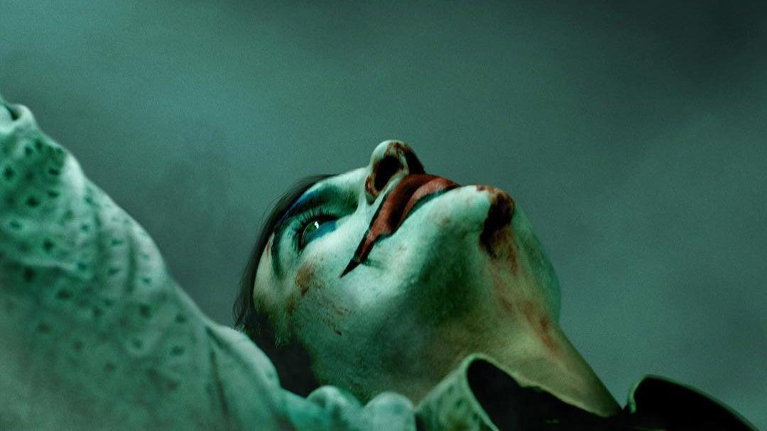 Joker Post Credit Scene