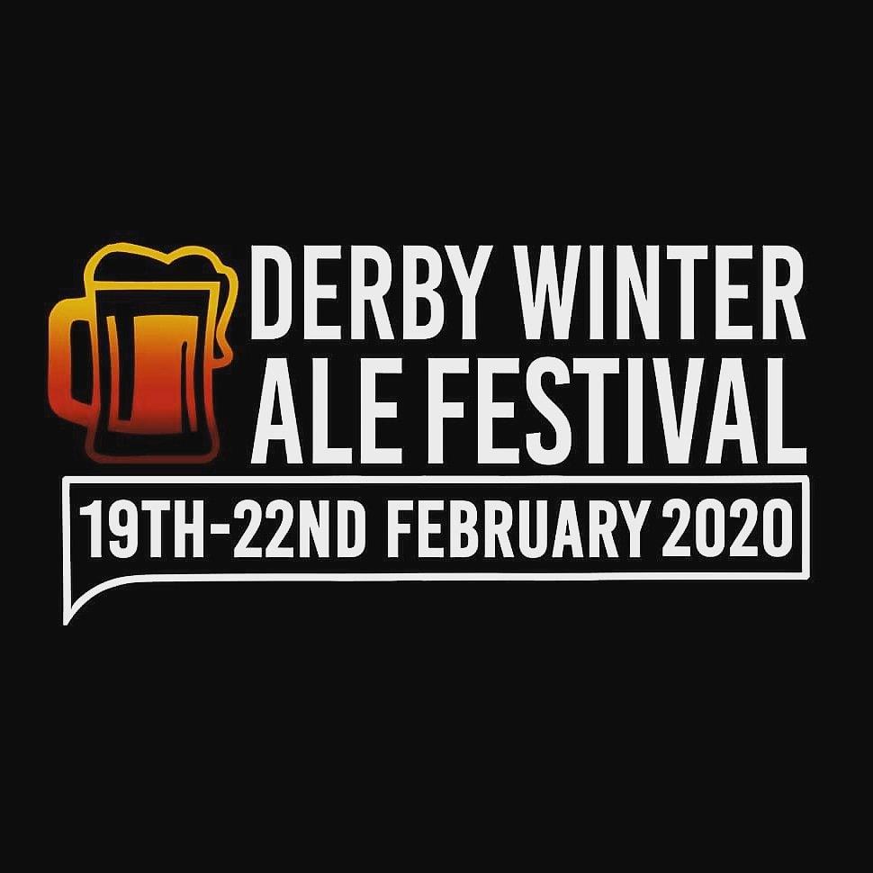 Derby Festival 2020.Derby Camra Beer Festival Derbycamrafest Twitter