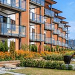Previous perceptions that green landscapes are boring and costly are being trumped by easier and less costly applications. Learn more about sustainable landscapes here: https://t.co/SDpWzRJhBw #multifamily #energymgmt