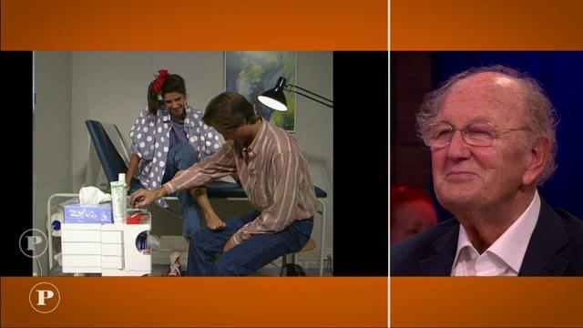 """Joop van den Ende: """"GTST was zo slecht"""""""