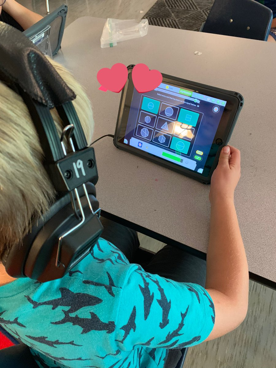 Explored <a target='_blank' href='http://twitter.com/DreamBox_Learn'>@DreamBox_Learn</a> today with our new 1-1 iPads! <a target='_blank' href='http://twitter.com/AbingdonGIFT'>@AbingdonGIFT</a> <a target='_blank' href='https://t.co/jTv2RvHDgr'>https://t.co/jTv2RvHDgr</a>