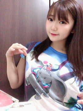 グラビアアイドル姫咲☆兎らのTwitter自撮りエロ画像24