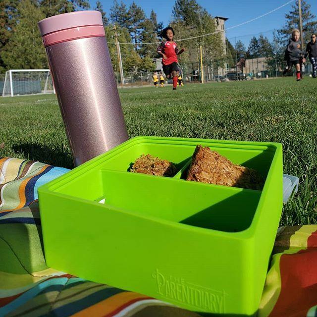 Game day snacks. #theparentdiary #kidssports #nomoreplastic #soccerforkids #thisisthelife #tahoelifehttps://ift.tt/2oflgrJpic.twitter.com/iSsOGJNZg5
