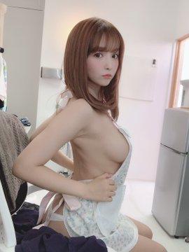 AV女優三上悠亜のTwitter自撮りエロ画像28
