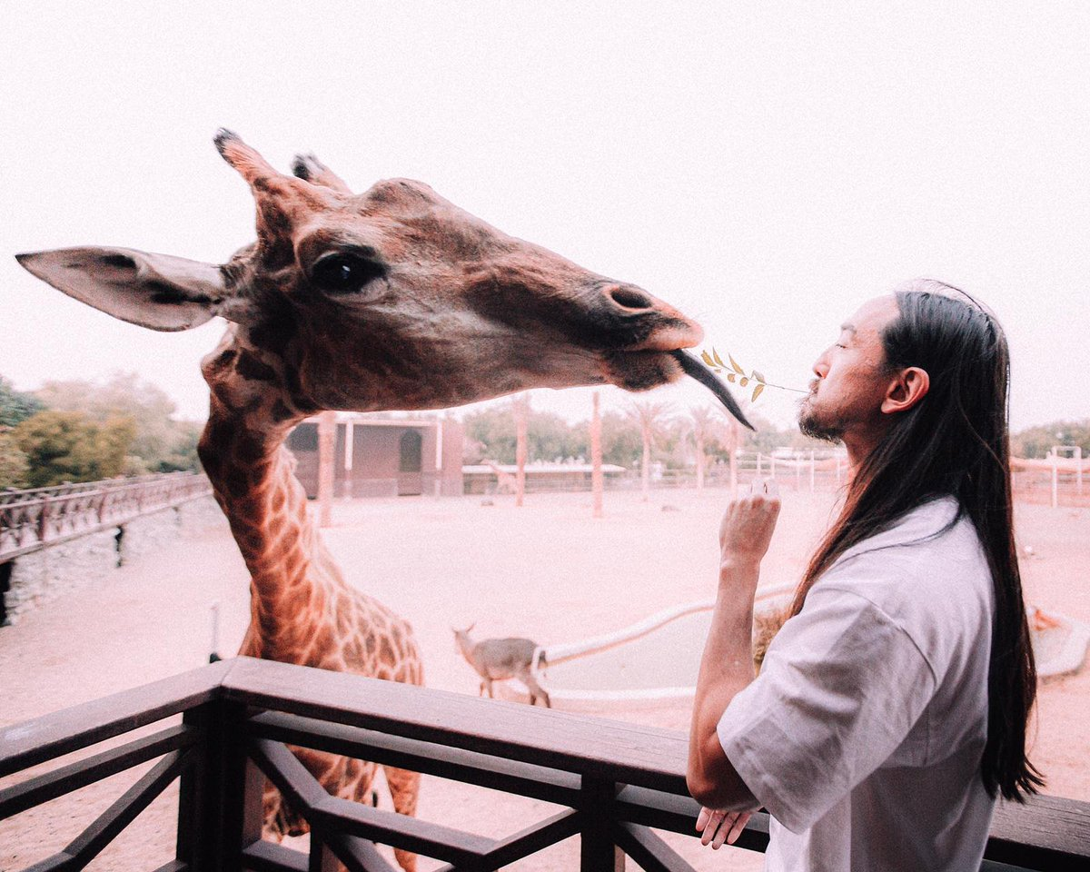 Tag a friend that would stick their neck out for u 🦒🦒🦒