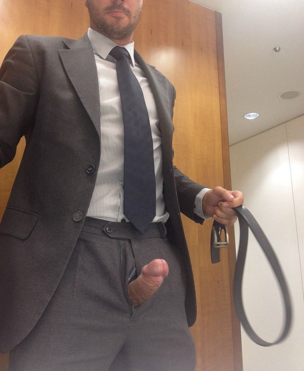 Cock suit pic