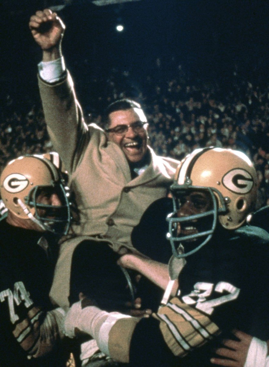 I am not remotely interested in just being good. – Vince Lombardi #coach #sports #quotes