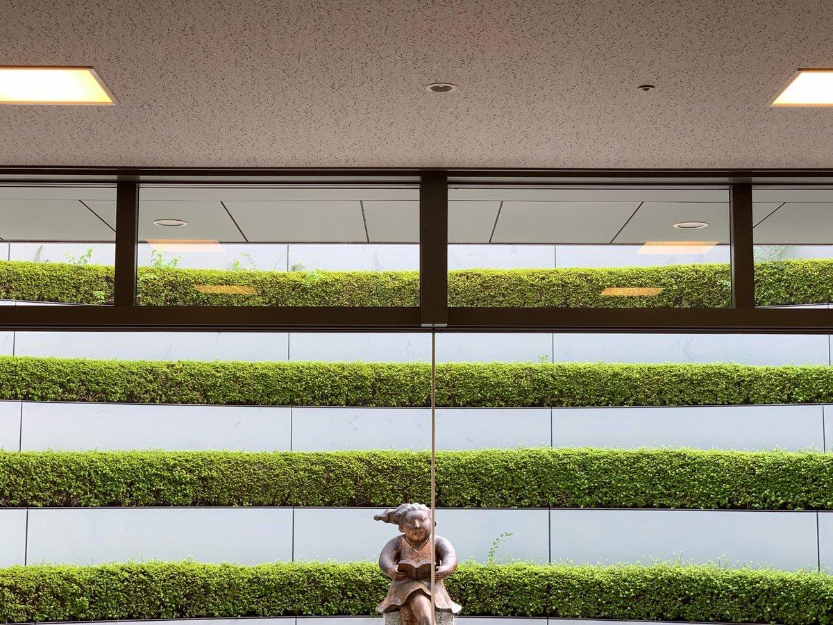 京都府立図書館(5)地下1階