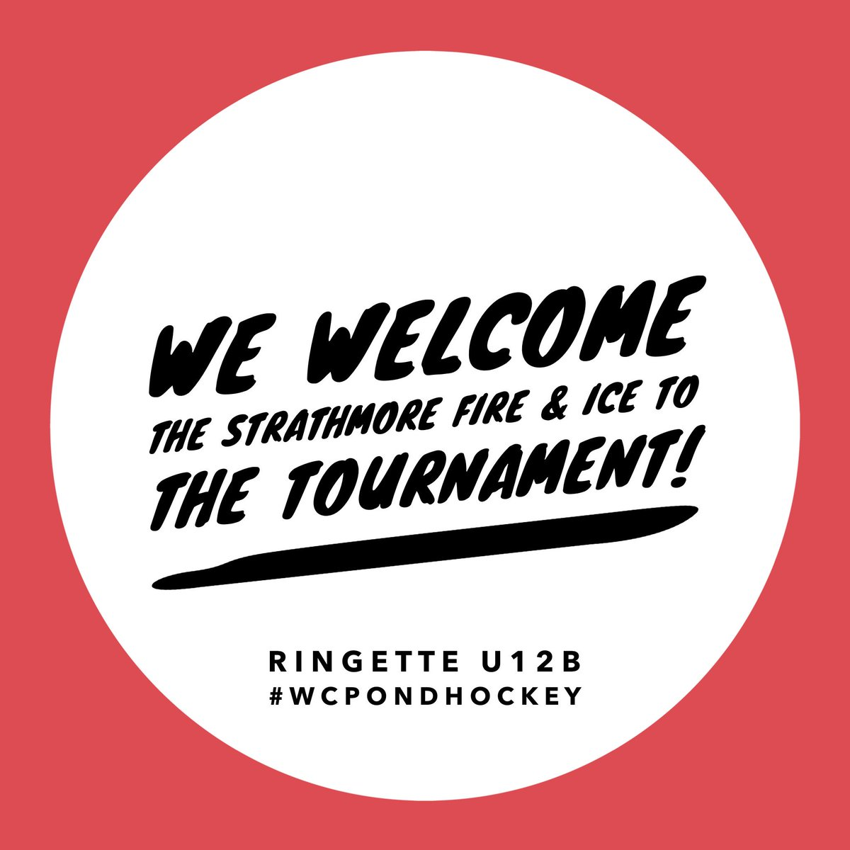 Welcome to the Strathmore Fire & Ice! We're thrilled to have you aboard in the Ringette U12B division! #strathmoreringette #fireandice #pondhockey #wcpondhockey #ringettetournament #hockeytournament #outdoorhockey #hockey #ringette @HockeyYyc #hockeyfunpic.twitter.com/F2q70zjUbQ