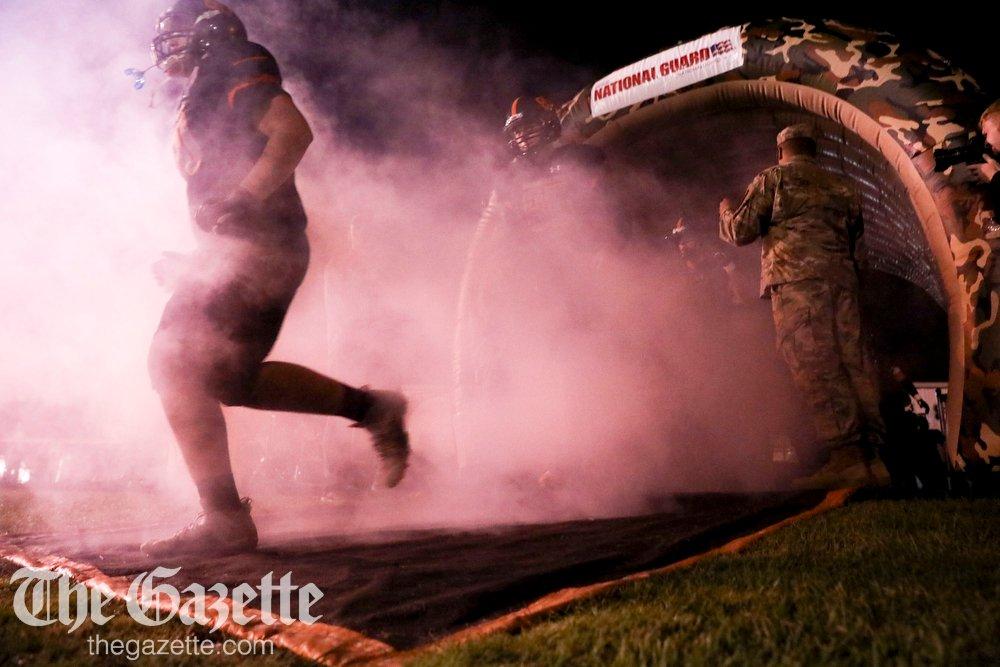 In prep football: Solon def. Washington, 35-20 PHOTOS: thegazette.com/subject/sports… @CRGazetteSports #iahsfb