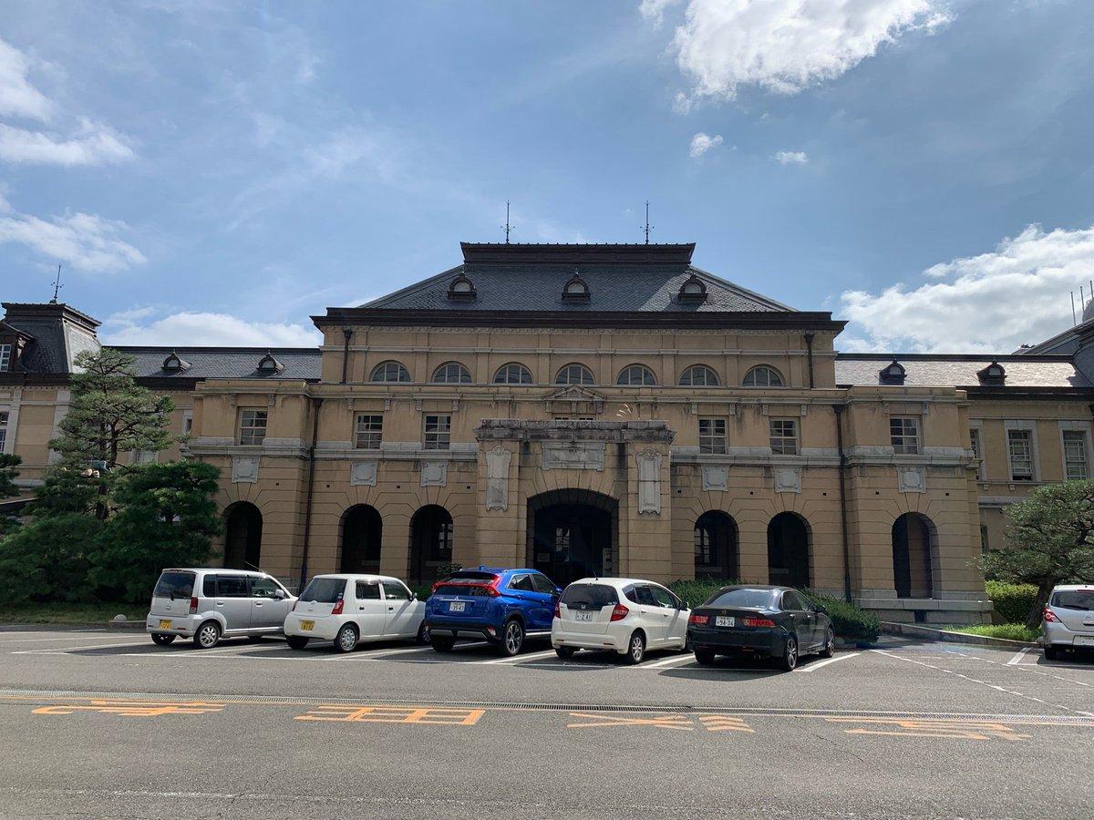 京都府庁旧本館 旧議場(2)
