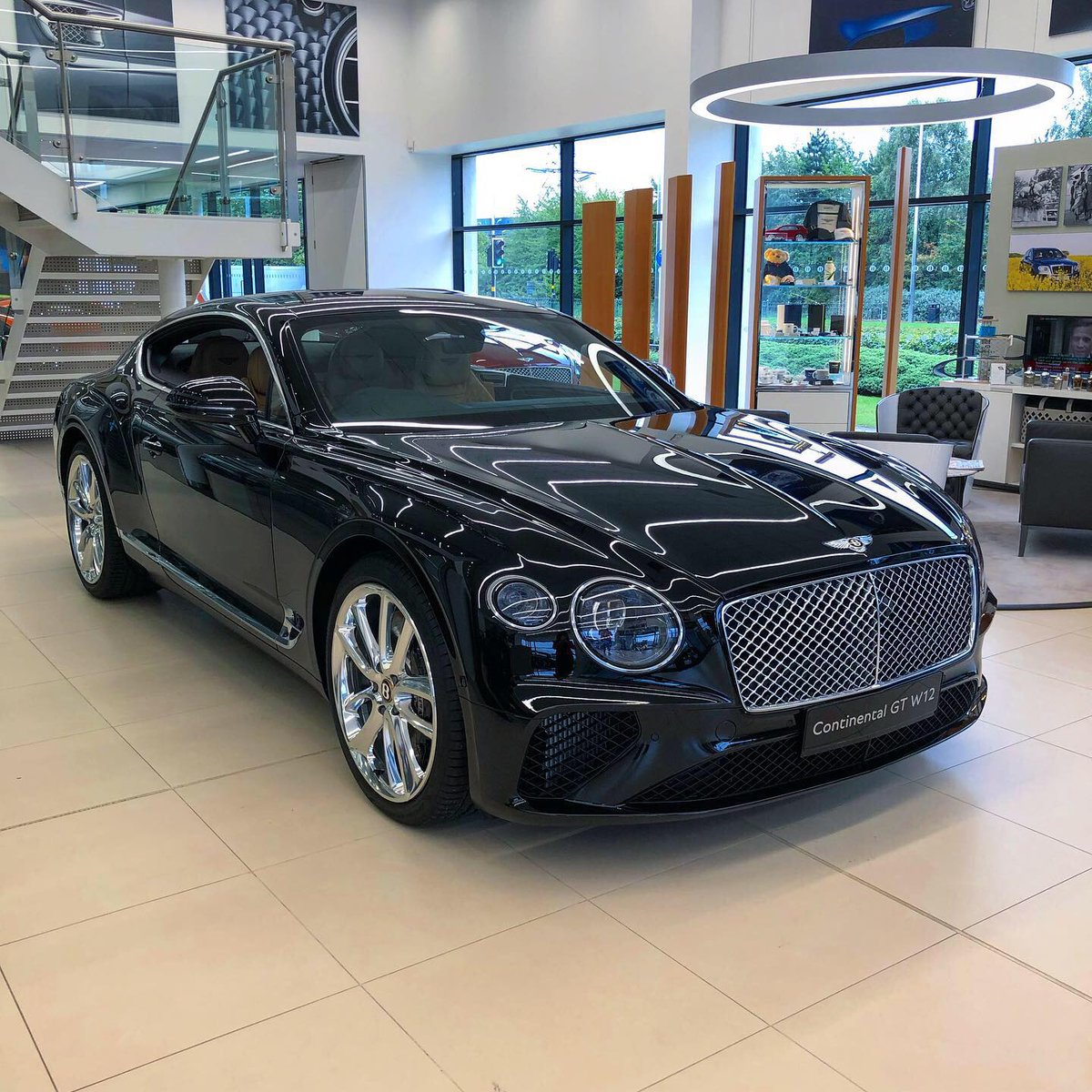 Bentley Birmingham On Twitter The Perfect Combination On The Continental Gt Exterior Finish Black Crystal Interior Finish Camel Bentley Hide For More Information Please Contact The Sales Team On 0121 238 1618