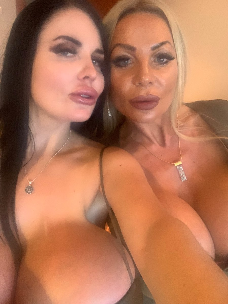 Double trouble with Mary Madison.