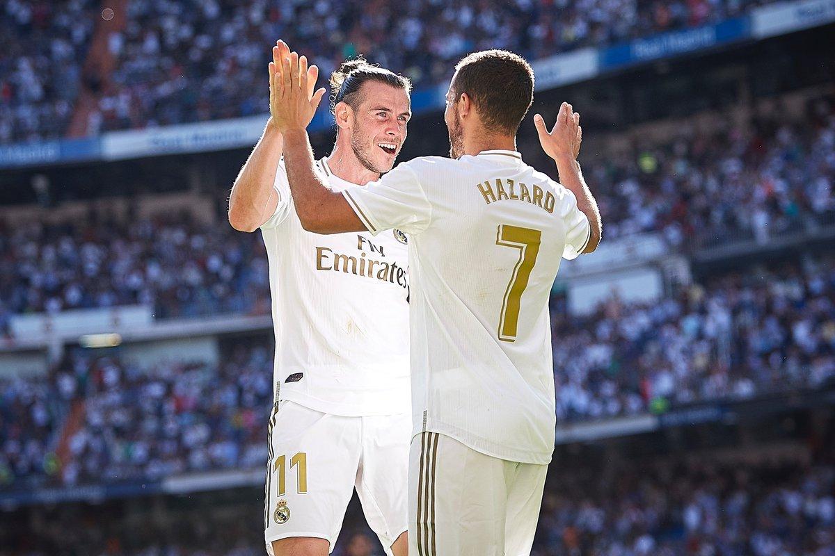 Video: Real Madrid vs Granada Highlights