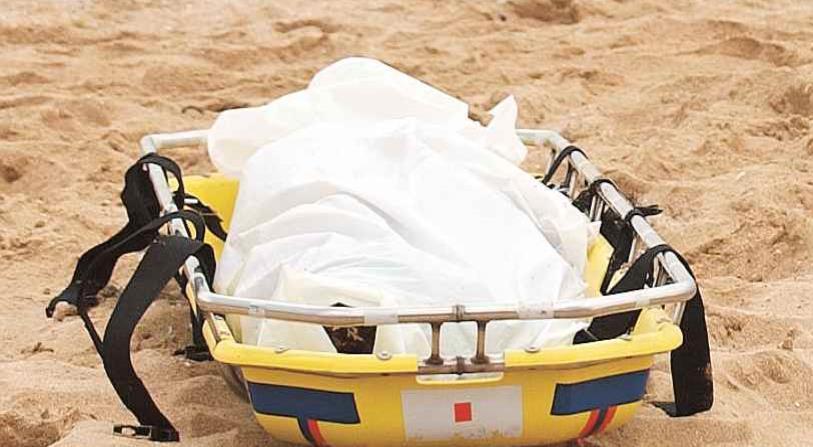 Una anciana de 89 años muere ahogada en una playa en Dorado bit.ly/35aKS9K