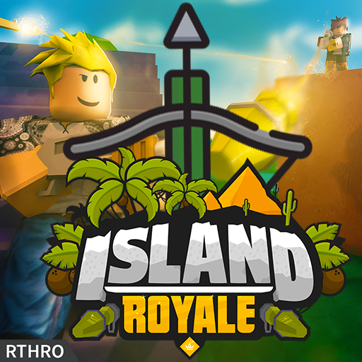 Jared Kooiman On Twitter Island Royale Update New - newest roblox island royale codes