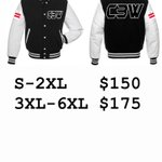 Image for the Tweet beginning: Represent our brand!  #C3W