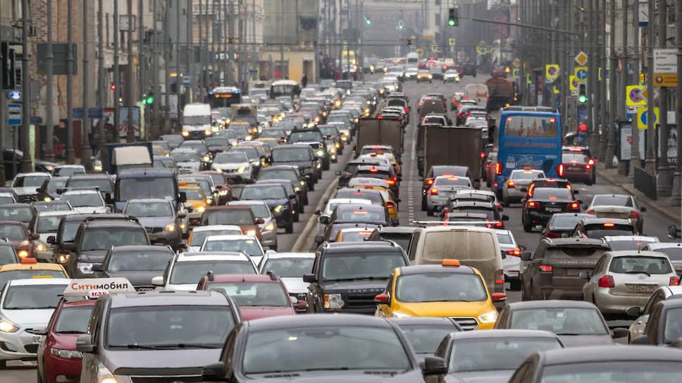 снимки рублевские автомобильные пробки фото россию
