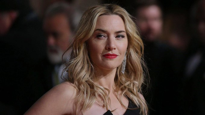 Happy Birthday to the talented and amazing Kate Winslet.