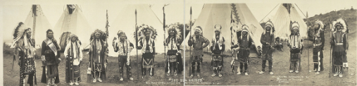 Today in History: Chief Joseph of the Nez Percé surrenders, 1877. From where the sun now stands, I will fight no more forever #otd #tih loc.gov/item/today-in-…