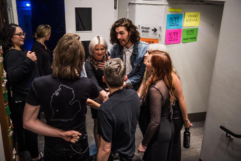 Hozier photo