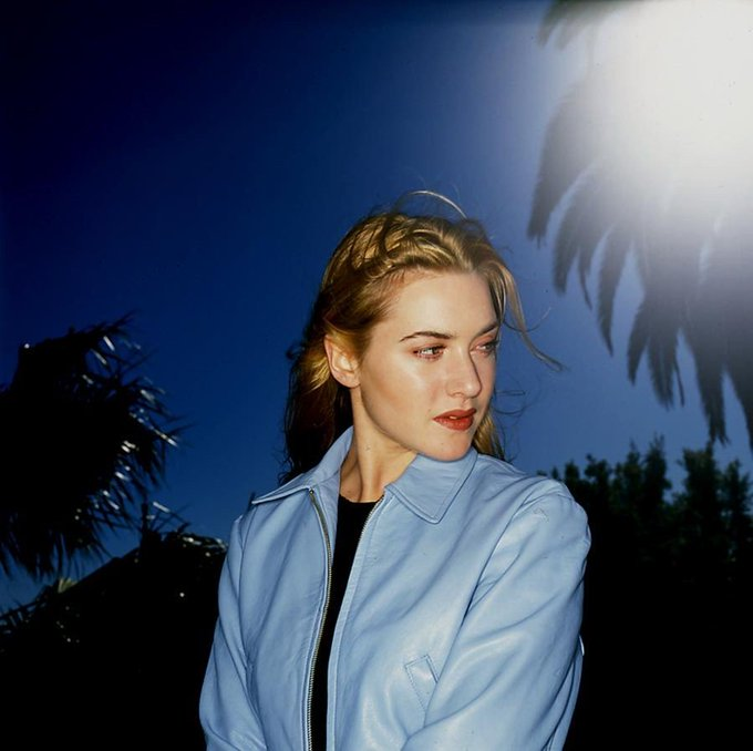 Happy birthday to the most talented badass bitch, kate winslet