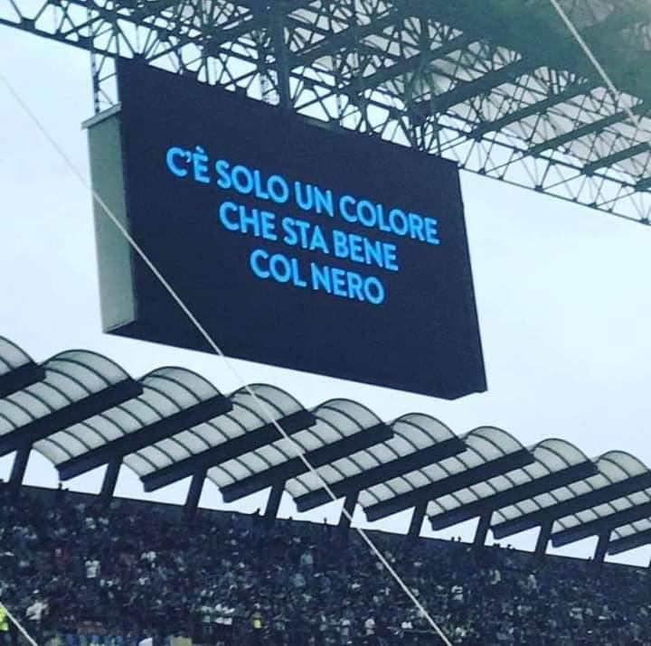Ε, ναι ρε παιδί μου 💙🖤 #Nerazzurri #MilanoSiamoNoi