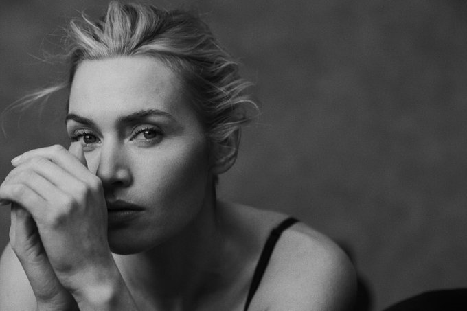 Happy bday to miss kate winslet