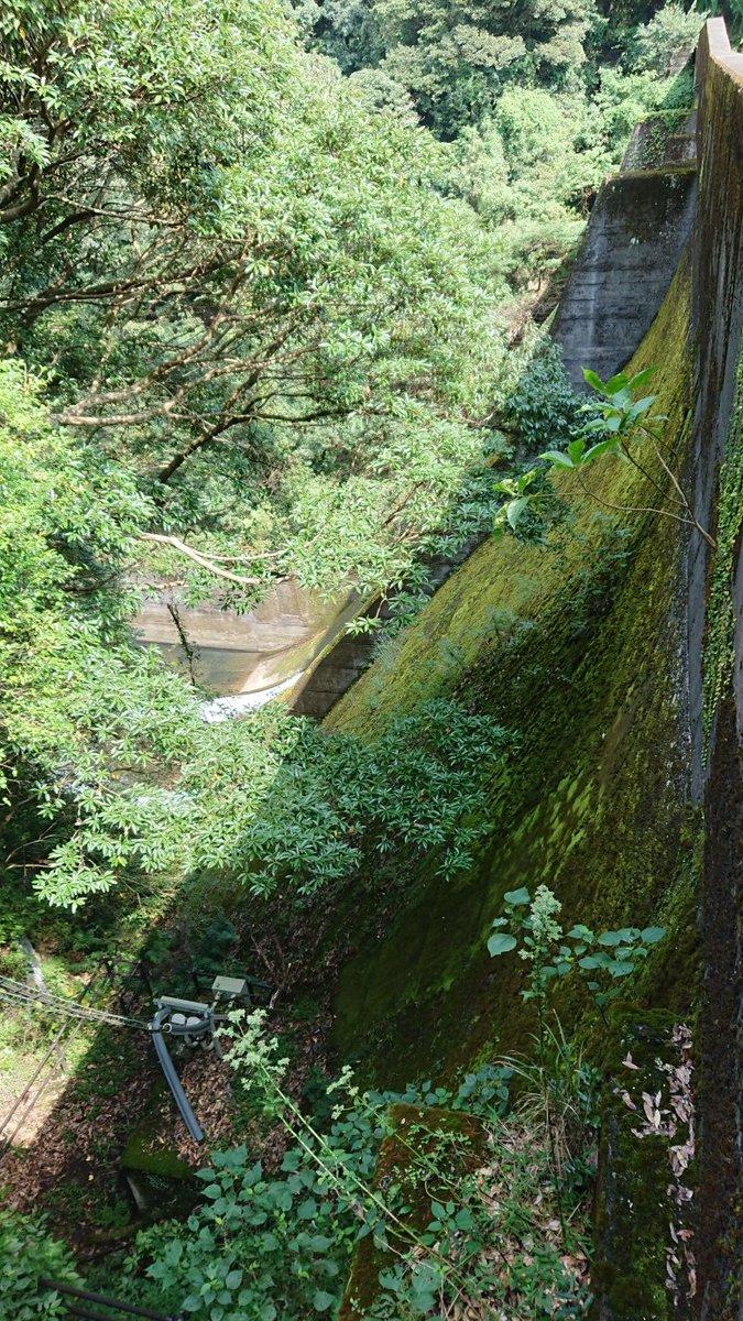 ダム 高尾野 九州地方のダム一覧
