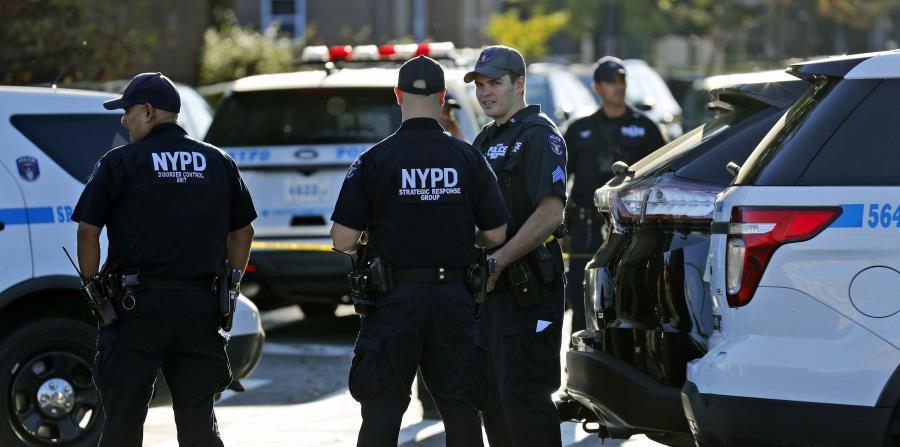 Matan a golpes a cuatro indigentes y dejan a otro malherido en Nueva York bit.ly/30R1LTw