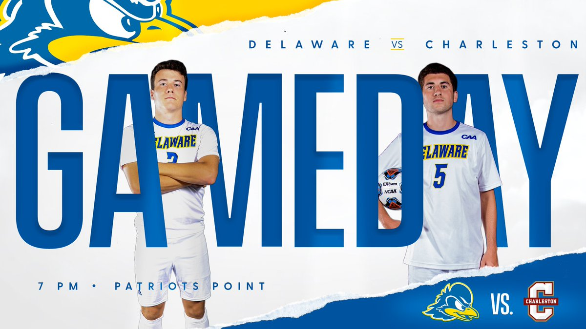 Good luck tonight @DelawareMSOC ! 📸: @McgrailTommy , Delaware FC 00 Alumni  #delawarefc #delawaresoccer #delawarefootballclub