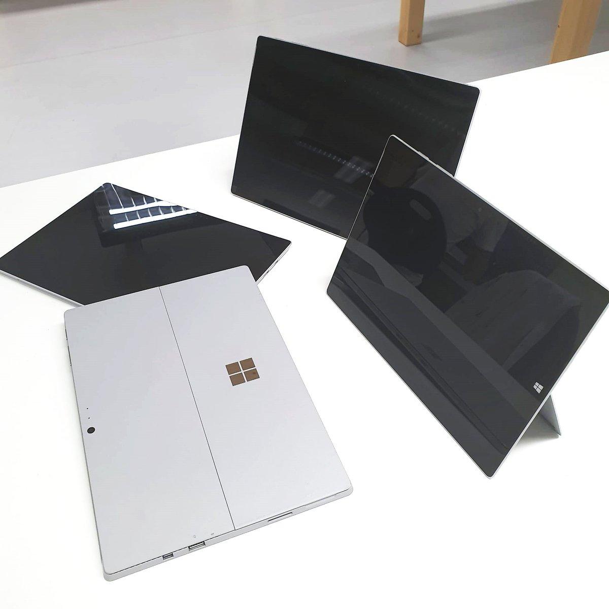 Possuímos 20 Técnicos especializados em reparação de Microsoft Surface. Precisas de um orçamento grátis?  http://www.ptelemoveis.pt | 244001251 | suporte@ptelemoveis.pt  #ptelemoveis #surface #microsoftrepair pic.twitter.com/LfZ3v8IrEc