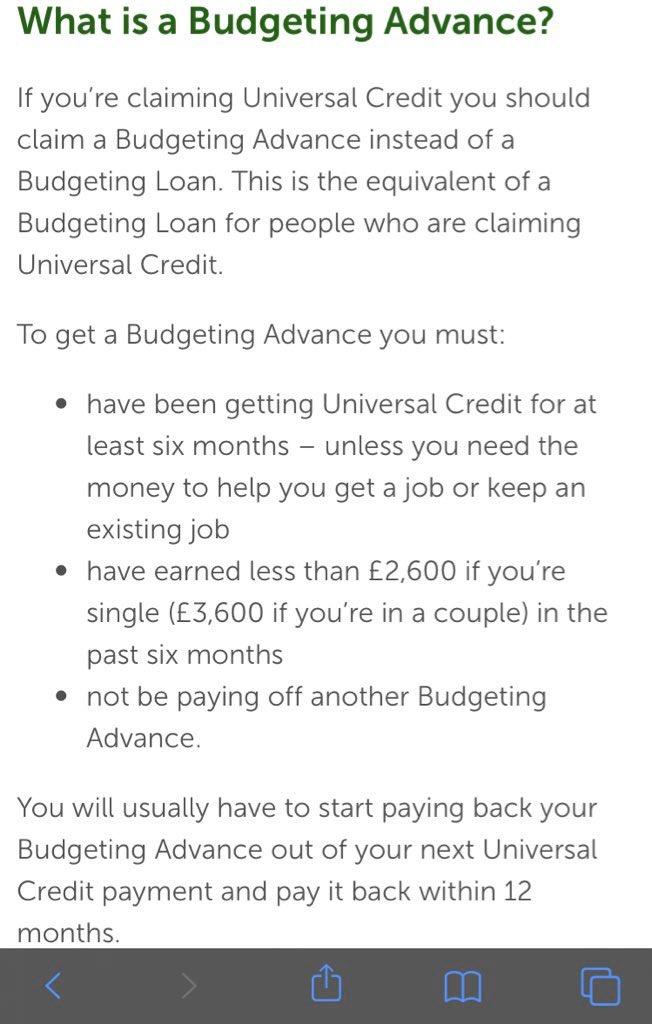 pay advance loan