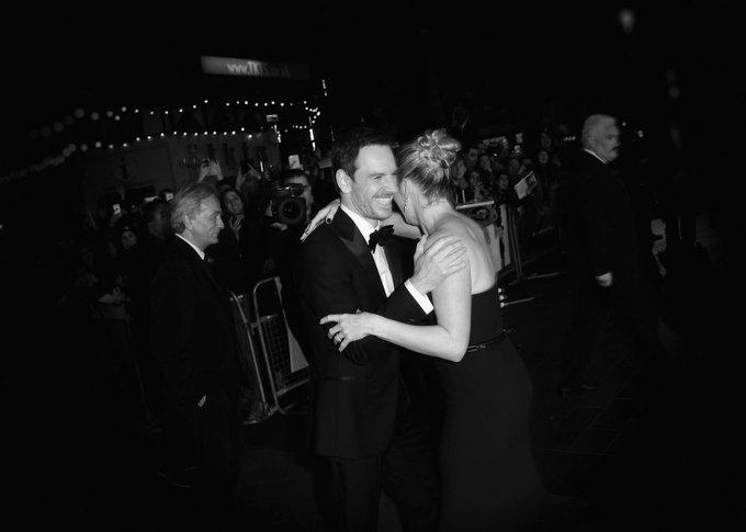Happy Birthday to Kate Winslet!
