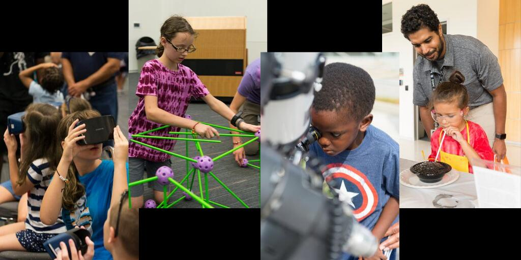 Happy #InternationalTeachersDay to educators across the globe who inspire the #Artemis generation to explore and innovate. Find NASA #STEM education resources here: go.nasa.gov/2DYnzTP