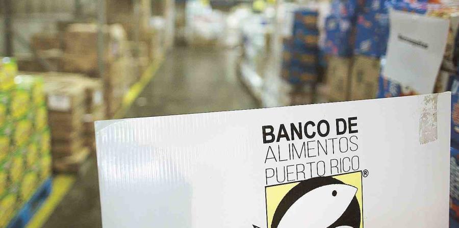 Inseguridad alimentaria en Puerto Rico bit.ly/30KINxT