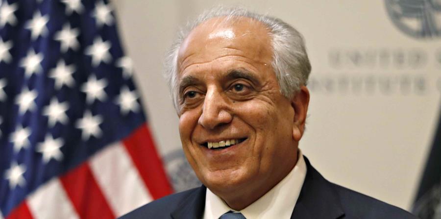 Estados Unidos y el Talibán se reúnen por primera vez desde diálogo fallido bit.ly/2oY7Fox