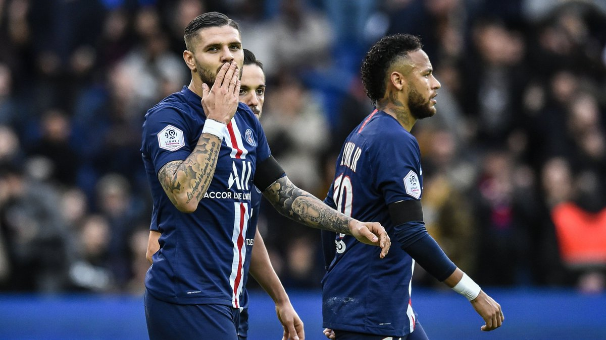 Video: PSG vs Angers SCO Highlights
